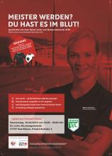 3. Blutspendetermin VfL Bückeburg mit DRK Bückeburg in Bad Eilsen