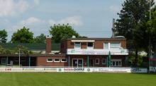 Impfaktion am 25.08.21 im Vereinsheim des VFL Bückeburg von 16:00 - 19:00 Uhr