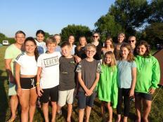 6. Freizeit der VfL-Volleyballer am Stemmer See