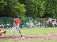 VfL-Baseballer warten auf Ligastart Mai 2021
